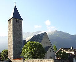 Klosters Church