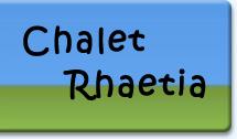 Chalet Rhaetia