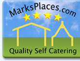 Mark's Places